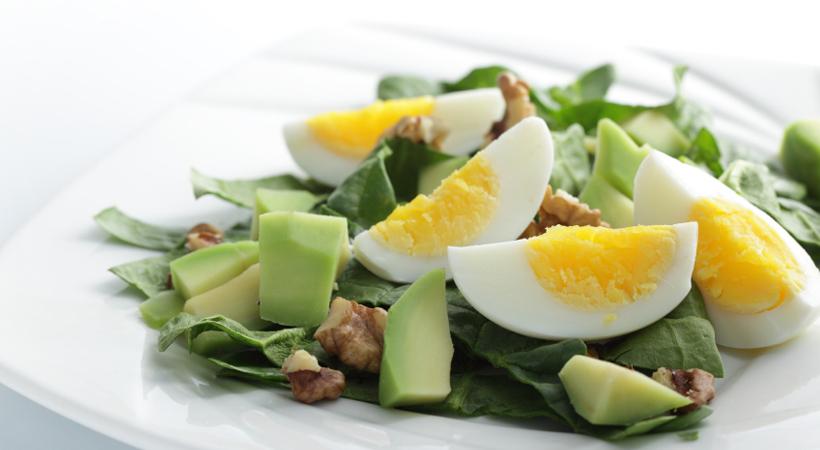 10 Foods To Eat After A Half Marathon