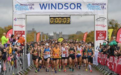 Your Final 4 Weeks Of Half Marathon Training