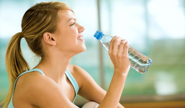 5 Hydration Tips For Your September Half Marathon