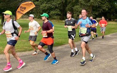 9 tips to maintain your half-marathon momentum