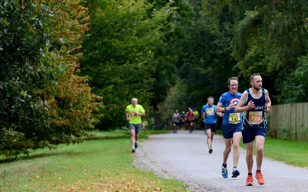 13 Running Tips For Your Next Half-Marathon