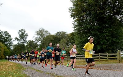 The Training Benefits Of Running On Different Surfaces