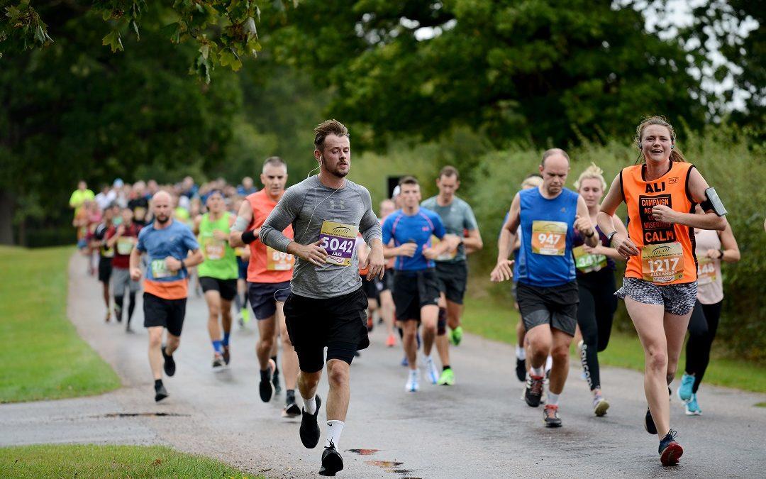 4 Steps To Pain-Free Half Marathon Training