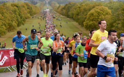 Hill Work For Half Marathon Training