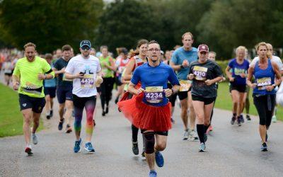 Your Best Half Marathon Two-Week Taper
